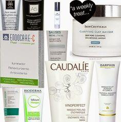 A5 Farmacia: 10 mascarillas para una piel perfecta http://blog.a5farmacia.com/2015/01/10-mascarillas-para-una-piel-perfecta.html