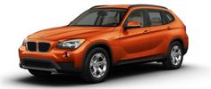BMW X1 xDrive28i - Model Overview - BMW North America