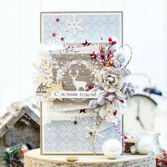 Картинки по запросу доброе новогоднее утро открытки