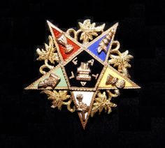 eastern star | The Order of the Eastern Star takes it's name and general motto from ...
