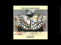 The Blue Aeroplanes - ... And Stones  ( Swagger LP)  1990 Brit Pop, Indie Music, Aeroplanes, Rock Style, Lp, Music Videos, Stones, Sensitivity, Rocks