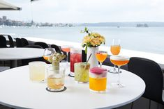 Best Romantic Fine Dining Restaurant in Sydney Rose Bay, Sydney Restaurants, Alcoholic Drinks, Cocktails, Fine Dining, Romantic, Table Decorations, Relationship, Places