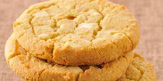 Cookies faciles au chocolat blanc
