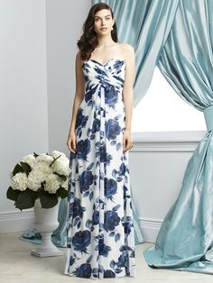 Dessy Collection Spring 2015 #Pin2Win