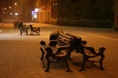 Lviv this is my city. I invite all to come and see...