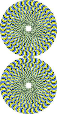 Rotating snakes 9