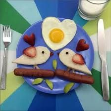 Bildergebnis für ideen frühstück
