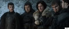 A Popular Game Of Thrones Theory Has One Major Problem