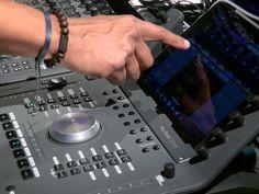 #ProTools #Dock #Ipad #Avid #ProAudio #Audio #Eucon #ProToolsControl #App http://ift.tt/1OdGH1u