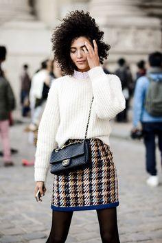 Aquecimento central - Street Style - Vogue Portugal