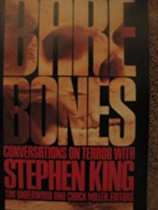 Bare Bones: Conversations on Terror with Stephen King book by Stephen King