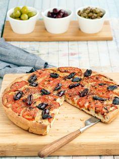 Vasilopita Recipe, Cookie Dough Pie, Greek Beauty, Greek Desserts, Types Of Food, Vegetable Pizza, Holiday Recipes, Vegan Recipes, Menu