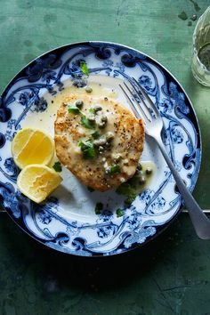 NYT Cooking: Learning to build a pan sauce is the highest yielding 25 minutes yo. Fish Dishes, Seafood Dishes, Fish And Seafood, Tasty Dishes, Seafood Recipes, Cooking Recipes, Nytimes Recipes, Top Recipes, Main Dishes