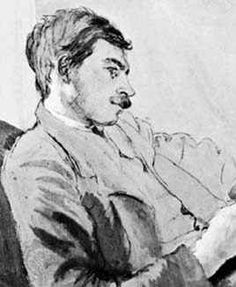 Pictures of John Maynard Keynes - MacTutor History of Mathematics