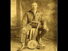 'Ripley Blues' CANNON'S JUG STOMPERS (1928) Banjo Blues Legend