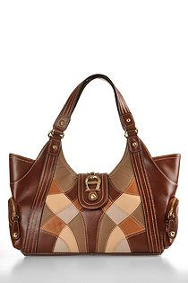 bb421aa1baba The Montclair Tote by Etienne Aigner-CUTE for fall!
