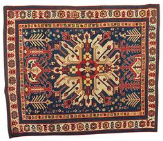 What's it Worth?: 19th Century Caucasian Village Rugs by Jill ...