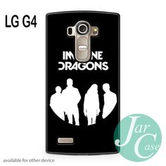 Imagine Dragons Band Phone case for LG G4 and other cases