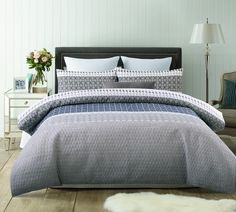 Sherpa Quilted Quilt Cover Set by The Big Sleep. Get it now or find more All Bedding Sets at Temple & Webster.
