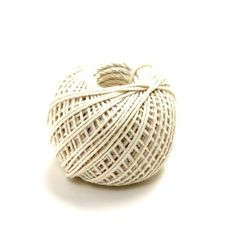 NORPRO 942 Cotton Twine, Food-Safe 220-Ft. $4.95 TOTAL PRICE...LOWEST PRICE GUARANTEE...PICK UP OR WE WILL SHIP FREE WORLDWIDE...100% MONEY BACK SATISFACTION GUARANTEED...WEBSITE: www.shopculinart.com