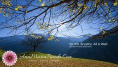 Free Meditation Online visit http://www.anamariapineda.com now :)