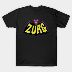 Zurgman T-Shirt - Toy Story T-Shirt is $13 today at TeePublic!