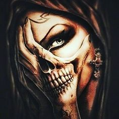 Discover recipes, home ideas, style inspiration and other ideas to try. Chicano Tattoos, Chicano Art, Body Art Tattoos, Tattoo Drawings, Sleeve Tattoos, Skull Drawings, Yakuza Tattoo, Skull Hand Tattoo, Skull Tattoo Design