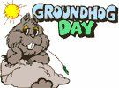 Tons of links and things to do for Groundhog Day  