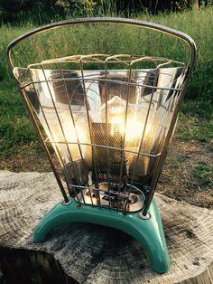 Vintage Lloyd Metcalfe Designs Heater Table Lamp https://www.etsy.com/listing/539341629/vintage-lloyd-metcalfe-designs-heater?utm_campaign=crowdfire&utm_content=crowdfire&utm_medium=social&utm_source=pinterest
