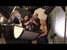 WPPI 2014: Westcott Zeppelin & Eyelighter - YouTube