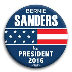BERNIE SANDERS 2016 CAMPAIGN MERCHANDISE* - Democratic Underground