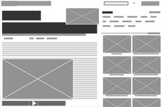 Tools and resources for web designers