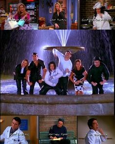 The One Where It Could Have Been