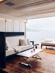 Explore the yacht designed by Gilles & Boissier - The Invisible Collection