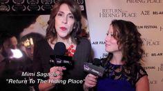 Mimi Sagadin, Return To The Hiding Place, Sundance 2014 (+playlist)