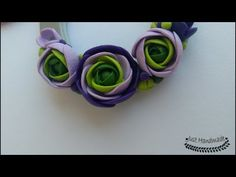 ~JustHandmade~ Polymer clay (fimo) ranunculus flower tutorial - YouTube