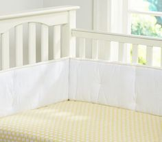 Elephant Crib Sheet