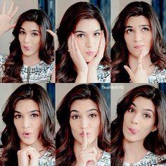 kritti sanon :* Cute Celebrities, Indian Celebrities, Bollywood Celebrities, Celebs, Bollywood Photos, Bollywood Stars, Bollywood Fashion, Beautiful Bollywood Actress, Beautiful Actresses