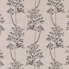 Beaulieu - Pebble fabric, from the Beaulieu collection by Fibre Naturelle