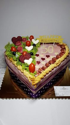 Sandwich Cake, Sandwiches, Food Crafts, Savoury Cake, Little Gifts, Holiday Parties, Food Styling, Food Art, Catering