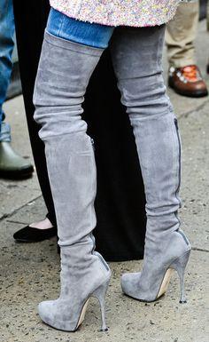 Kinky Boots   New York Fashion Week Fall 2013   https://www.facebook.com/kinkybootsmovie