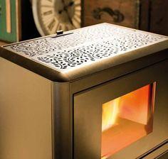 estufas ecológicas #hogar #calefaccion #chimeneas #home #heating