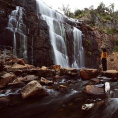12 Waterfalls In Ontario You Must Visit In Summer 2018 - Narcity Ontario Travel, Toronto Travel, Ontario Parks, Beautiful Waterfalls, Vacation Ideas, Road Trips, Vacations, Tourism, Places To Visit