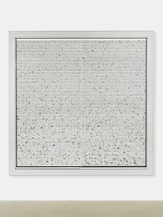 Damien Hirst    Love Remembered    2007
