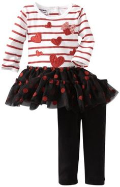 newborn clothes valentinesday outfit