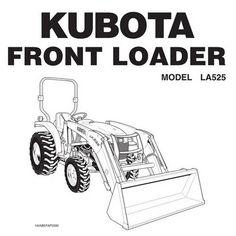 Kubota V3600-E3, V3600-T-E3, V3800-DI-T-E3, V3300-E3BG