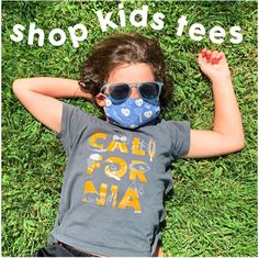 Stay Cool with Adult and Toddler Tees! « Maptote