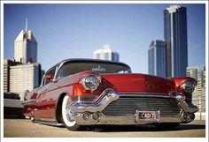 '57 Cadillac