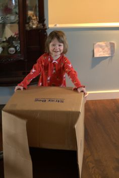 Ways to help a child prepare for a move.