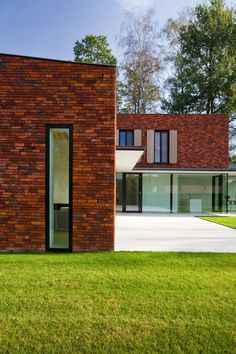 Gallery of House VV / Iglesias-Leenders-Bylois Architecten - 4